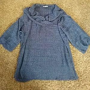 🌻B2G1🌻Cowl neck sweater